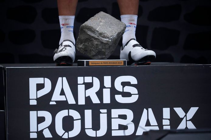 Parijs-Roubaix is na twee jaar afwezigheid terug van weggeweest.