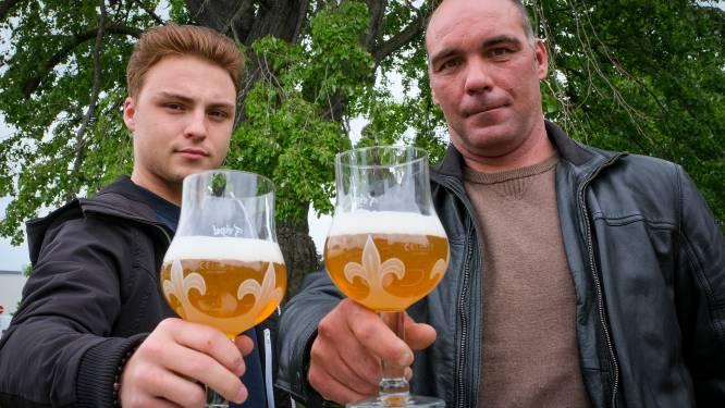 Duitsers kregen Royale Melsbroeck tijdens WOII klein, maar vzw De Linde brengt ruim 100 jaar oud speciaalbier opnieuw tot leven