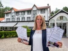 Nunspeets hotel op ludieke toer om personeel te werven: 'Mensen moeten weten dat we bestaan'