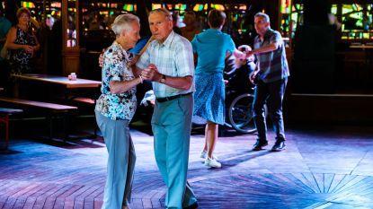Pulle Plezier neemt vliegende start met seniorendansnamiddag