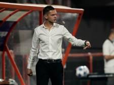 Rogier Meijer houdt de touwtjes strak in handen bij NEC in aanloop naar duel met Almere City