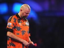 Vier Nederlanders uitgenodigd voor World Series of Darts Finals in Amsterdam, Raymond van Barneveld niet