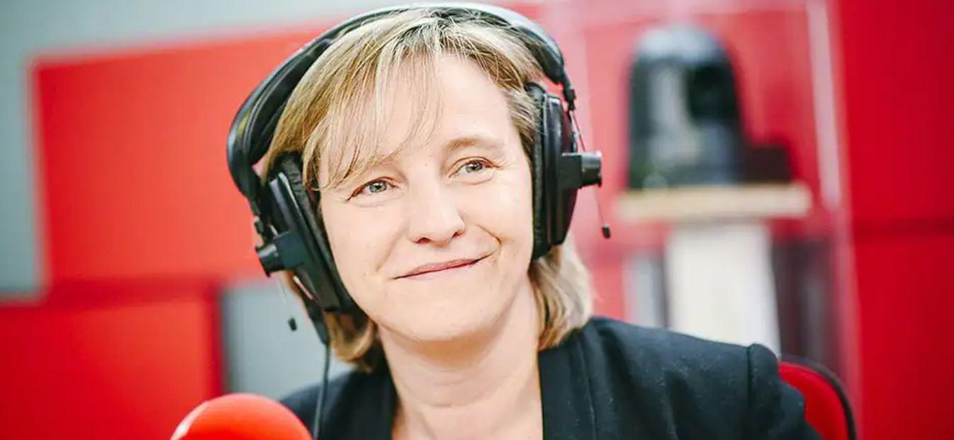 Barbara Mertens