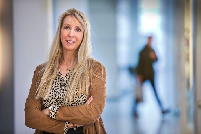Wethouder Liesbeth van Tongeren