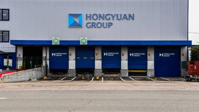 Chinese logistieke speler zorgt voor 60 extra jobs op luchthaven