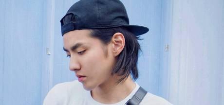 La superstar de la K-pop Kris Wu arrêtée pour viol