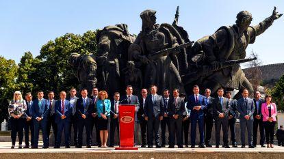 Macedonië gaat op zoek naar nieuwe naam