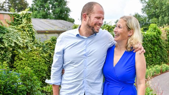 """Dubbelinterview Theo Francken en zijn zus Nathalie: """"Soms denk ik: 'Theo, denk toch eens twee keer na'"""""""