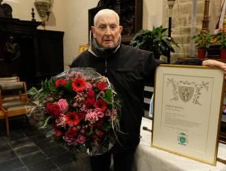 'Heemkundig encyclopedie van Heist-op-den-Berg' René Van Loo overleden