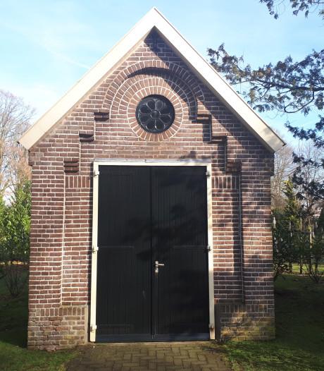 WG wil plek van bezinning op begraafplaatsen Oldenzaal