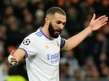Proces tegen Karim Benzema gestart: spits moet zich verantwoorden voor rol in sekstapezaak Mathieu Valbuena