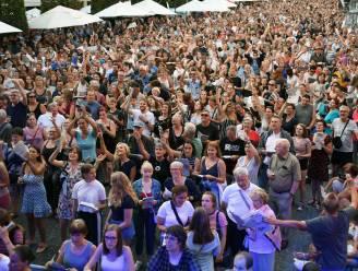 Leuven Zingt krijgt coronaveilige editie op 24 juli