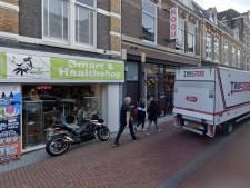 Smartshop op last van burgemeester Bruls dicht: 'Smartshop faciliteert drugshandel op straat'
