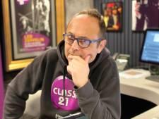 Décès inopiné de l'animateur de Classic 21, Éric Laforge