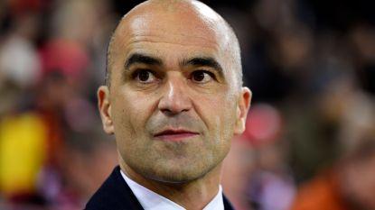 """Martínez blikt terug op mooiste en treurigste moment van WK: """"We hadden het gevoel Meunier te missen tegen Frankrijk"""""""