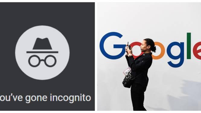 Google verweert zich tegen claims in collectieve rechtszaak over incognitomodus