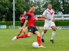 De Treffers kan altijd rekenen op clublegende Robin Janssen