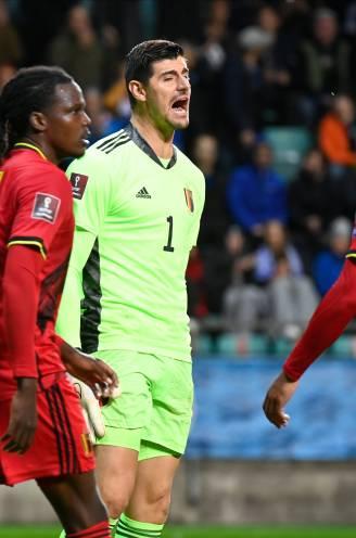 """Onze chef voetbal over de defensieve toekomst van de Rode Duivels: """"Er zal méér nodig zijn dan één Zinho"""""""