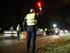 Politie plukt 118 auto's van de weg tijdens speciale 'patserbakcontrole'