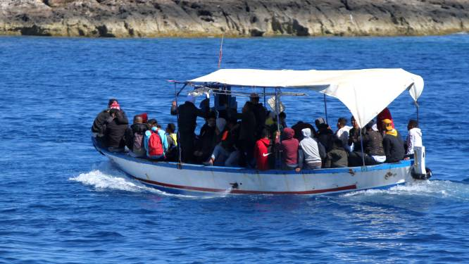 Erdogan wil EU onder druk zetten door migratiekraan open te draaien