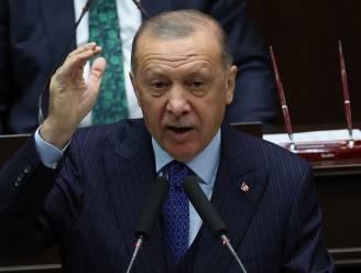 Turkije ratificeert klimaatakkoord van Parijs