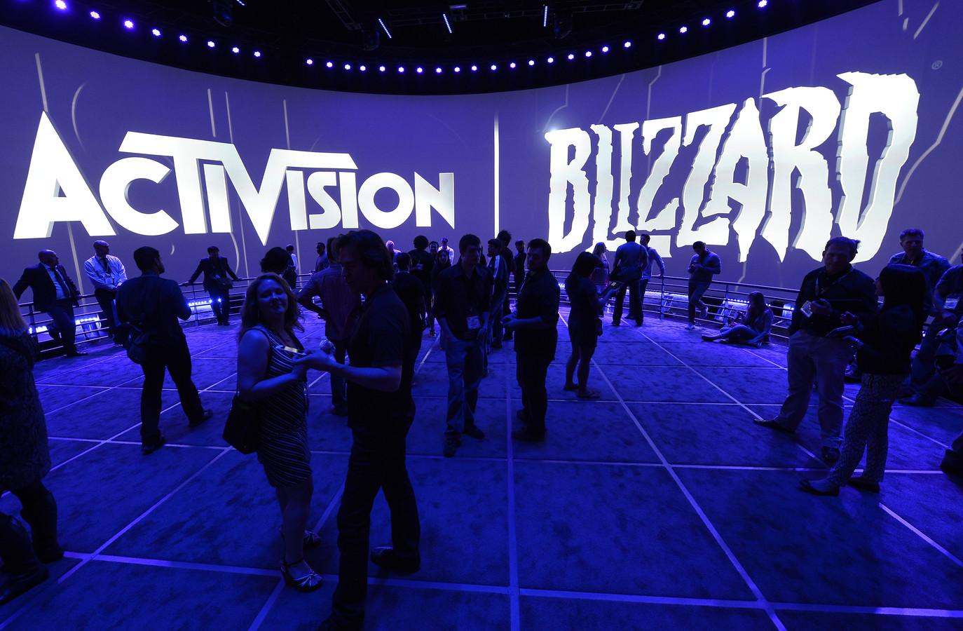 Vorig jaar waren Activision en Blizzard 'gewoon' aanwezig op gamebeurs E3. Nu deze is afgelast wijken de uitgevers uit naar een online gamefestival dat Summer Game Fest heet.