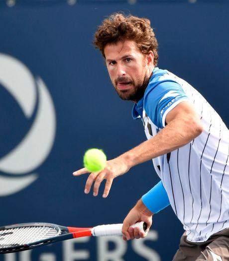 Prima eerste kwalificatiedag Wimbledon voor Nederlandse tennissers