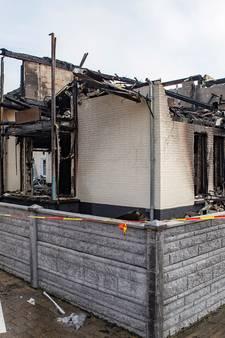 Onderzoek naar brand Etten-Leur: politie gaat uit van brandstichting