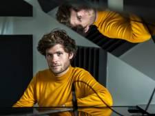 Jochem (31) maakt filmmuziek voor wereldberoemde series, maar wonen in Hollywood? Nee, gewoon in Utrecht!