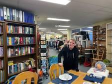 Inzamelingsactie gestart voor kringloopwinkel 'N Habbekrats: 'Faillissement helaas dichtbij'