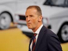 Volkswagen verliest 2 miljard euro per week door coronacrisis