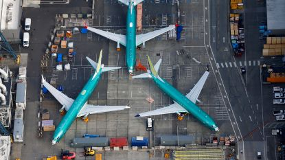 """Boeing maakt miljard per maand verlies door debacle met 737 Max, expert adviseert: """"Verander naam van toestel"""""""