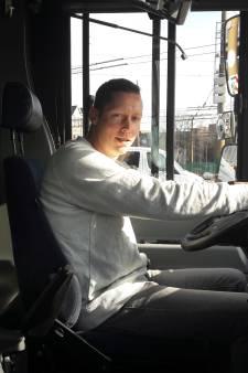 Nieuwe buschauffeurs in de rij bij vervoerder Breng