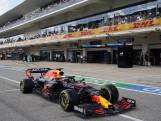 Bekijk hoe Max Verstappen pole pakt in kwalificatie GP van Verenigde Staten