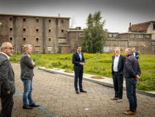 Het oudste pand blijft staan bij herontwikkeling Steenwijkerdiep: 'Een lelijke puist tussen de nieuwe gebouwen'