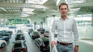 Garage Vanlerberghe Premium Cars verruilt Kortemark voor Roeselare