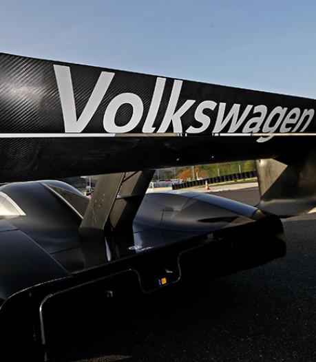 Dit is vanaf mei de snelste auto ooit op de Nürburgring