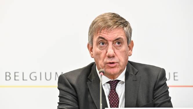 Vlaanderen wordt dan toch strenger: over deze nieuwe maatregelen is er straks discussie