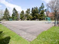 Handballen bij Avanti niet langer op glad veld