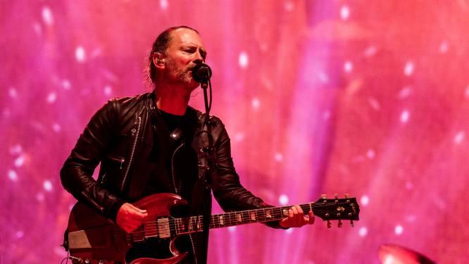 Vroege tape van Radiohead onder de hamer voor bijna 7.000 euro