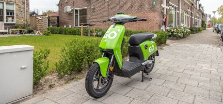 Stem en praat mee over deelscooters in Zwolle: een vloek of zegen?