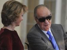 Spaanse koning onder vuur om dure jachtpartij