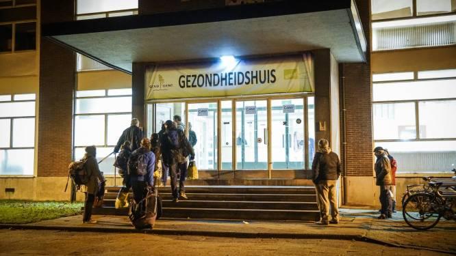 """Eeklo en Evergem betalen voortaan mee voor Gentse daklozenopvang: """"We kunnen niet de nachtopvang van Vlaanderen zijn"""""""
