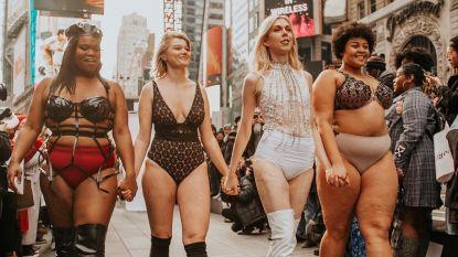 Dé 10 bodypositivitymomenten van 2018 die een grote overwinning waren voor alle vrouwen