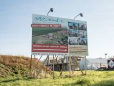 In de steigers: plannen voor 451 nieuwe woningen op Schouwen-Duiveland
