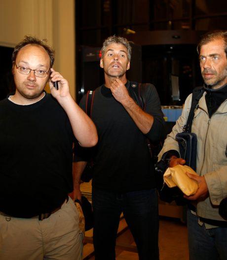 Le régime de Kadhafi a libéré les journalistes occidentaux