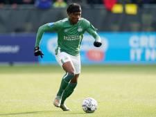 Noni Madueke (17) moet tegen Excelsior meters maken bij Jong PSV