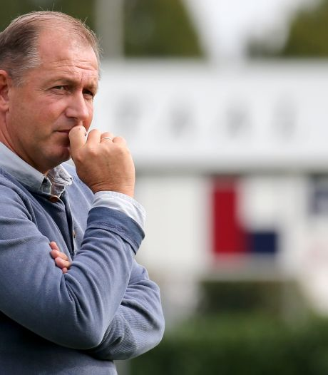 Geroutineerde Klop blijft ook volgend seizoen trainer van Be Quick Zutphen