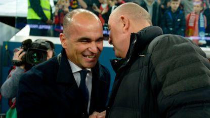 """Waarom deze Rusland - België niet dezelfde partij zal zijn als die straks op het EK: """"Ben jij door Martínez gestuurd?"""""""