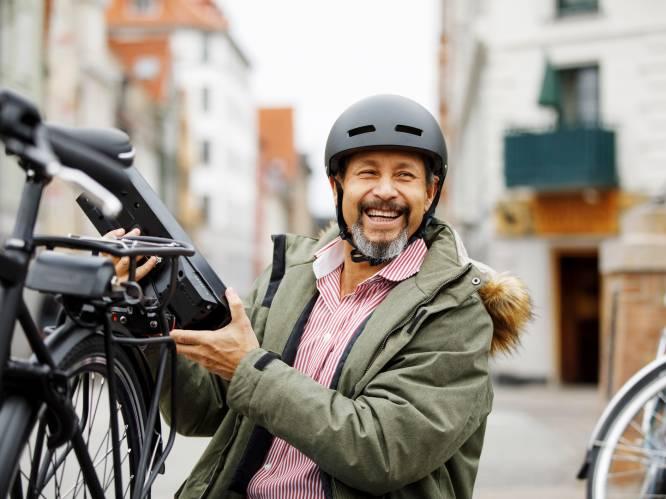 5 redenen om je een elektrische fiets aan te schaffen, ongeacht je leeftijd